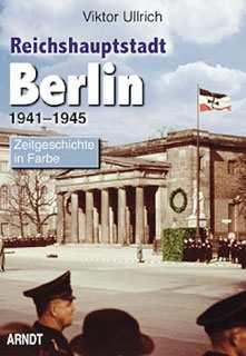 Ullrich, Viktor: Reichshauptstadt Berlin  Band III