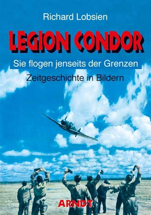 Lobsien, Richard: Legion Condor