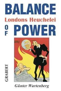 Wartenberg, Helmut G.: Balance of Power
