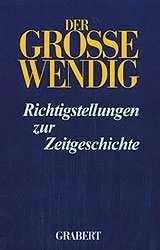 Kosiek/Rose (Hrsg.): Der große Wendig Bd. 1