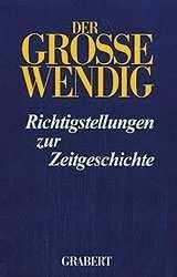 Kosiek/Rose (Hrsg.): Der große Wendig Bd. 3