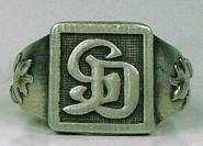 Ring Division Großdeutschland - GD