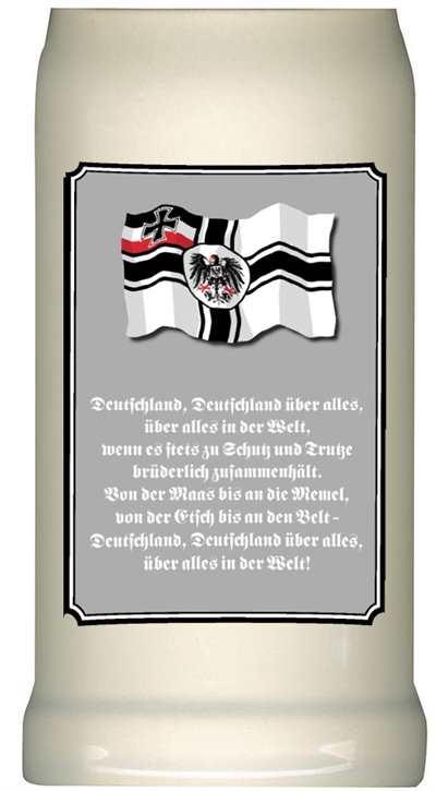 Krug Deutschlandlied