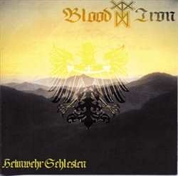 Blood & Iron - Heimwehr Schlesien, CD