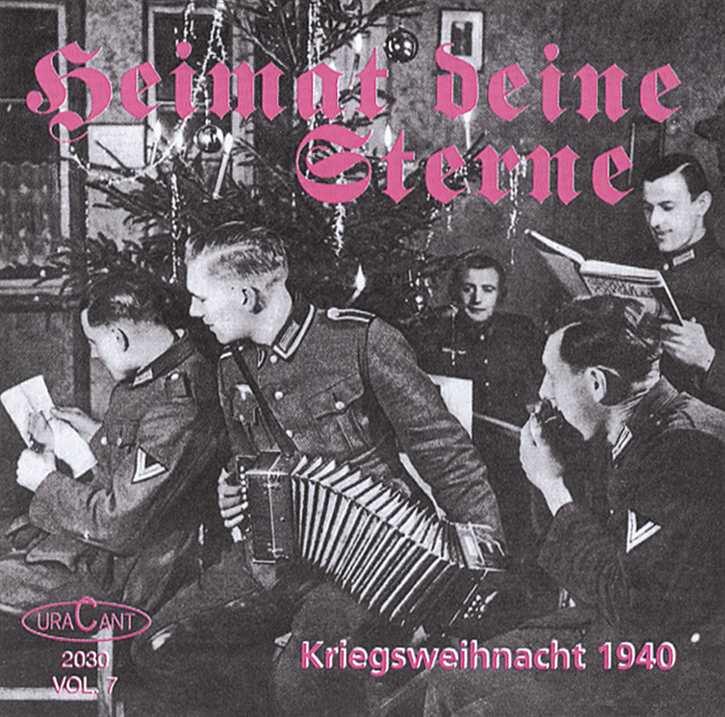Heimat deine Sterne - Teil 7 Kriegsweihnacht 1940