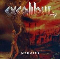 Excalibur - Memoirs, CD