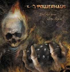 Powerhäus - Let the new Era begin, CD