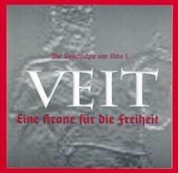 Veit - Eine Krone für die Freiheit, CD