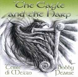 The Eagle and The Harp, CD