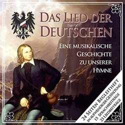 Frank Rennicke - Das Lied der Deutschen, CD