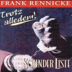 Frank Rennicke - Trotz alledem, CD