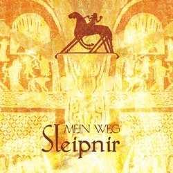 Sleipnir - Mein Weg, CD