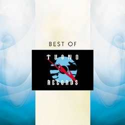 Kompilation - Best of Tuono-Records, CD