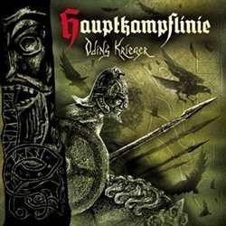 Hauptkampflinie - Odins Krieger, CD