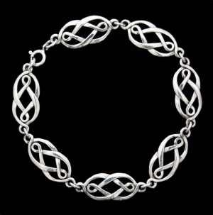 Keltische Armkette II
