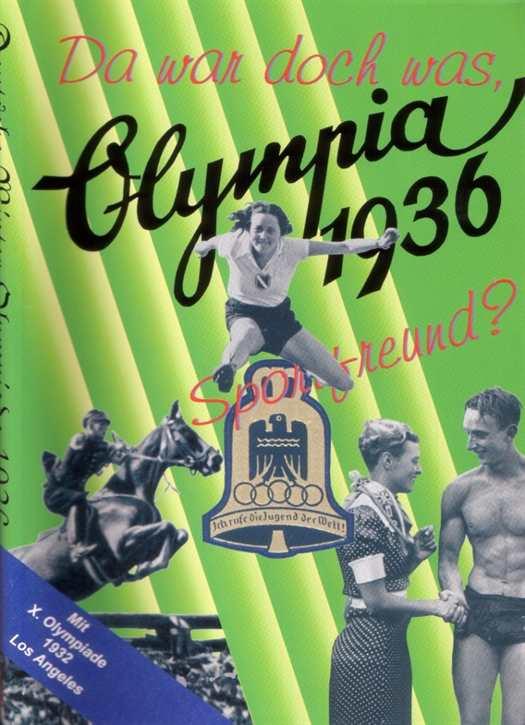 Olympiade 1932/1936, 2 CD-ROMs für PC