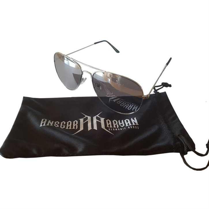 Piloten-Sonnenbrille Eisernes Kreuz