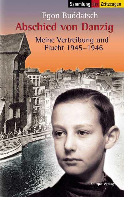 Buddatsch, Egon: Abschied von Danzig