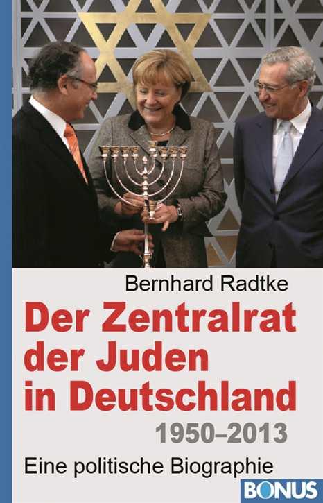 Radtke, B.: Der Zentralrat d. Juden in Deutschland