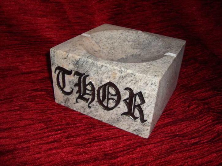Aschenbecher: Thor I