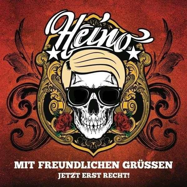 Heino - Mit freundlichen Grüßen - Teil 2, CD
