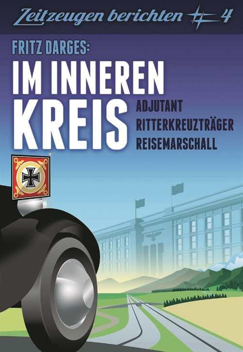 Darges, Fritz: Im inneren Kreis