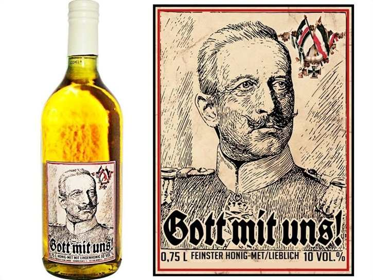 Kaiser Wilhelm-Met
