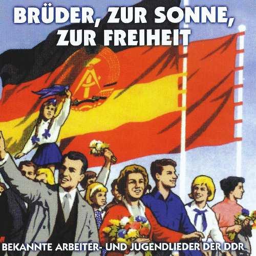 Brüder, zur Sonne, zur Freiheit, CD