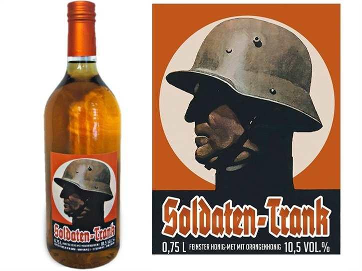 Soldaten-Trank Met