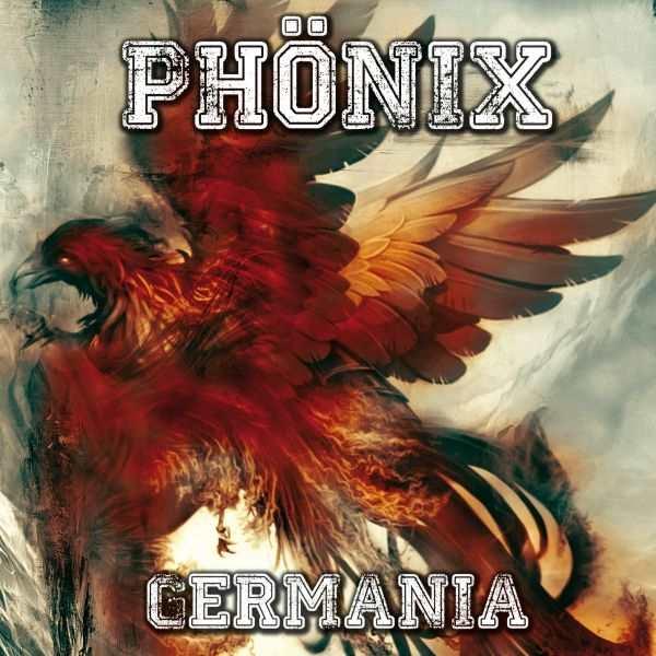 Phönix - Germania, CD