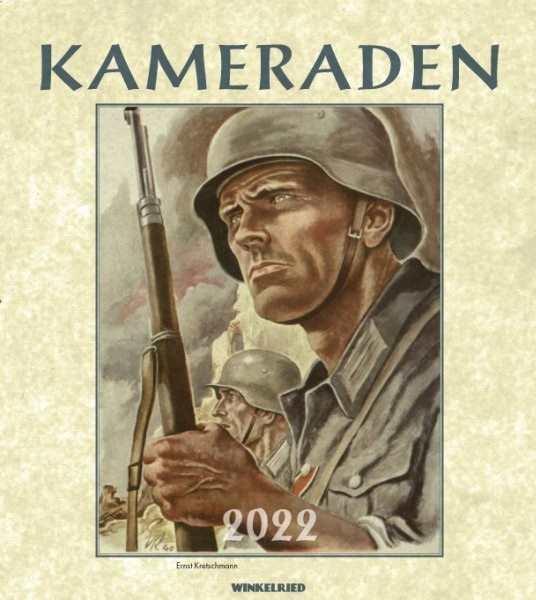 Kalender Kameraden 2022