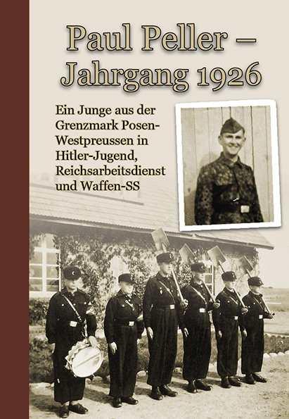 Peller, Paul: Paul Peller - Jahrgang 1926