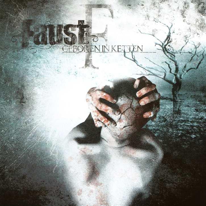 Faust - Geboren in Ketten, CD