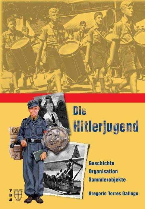 Gallego: Die Hitlerjugend