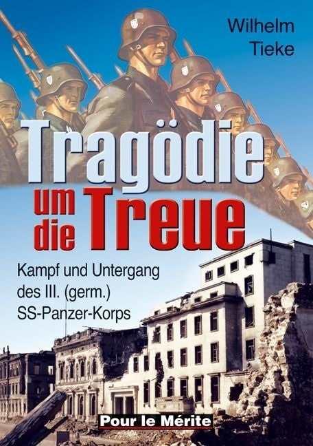 Tieke, Wilhelm: Tragödie um die Treue