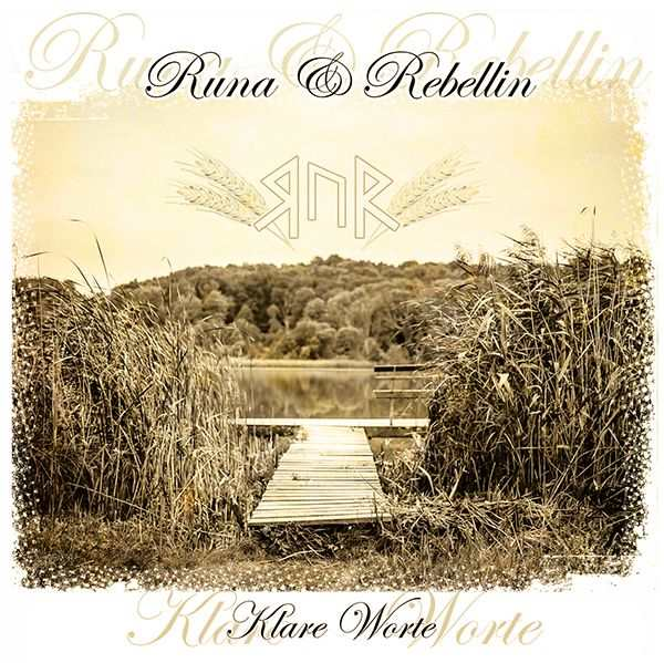Runa & Rebellin - Klare Worte, CD