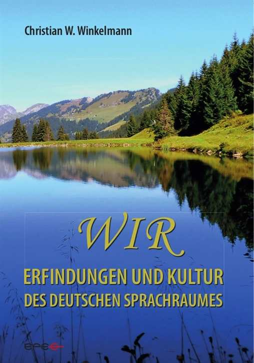 Winkelmann, Christian: Erfindungen und Kultur...