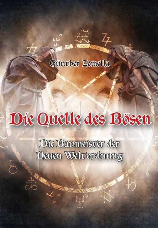 Zemella, Günter: Die Quelle des Bösen