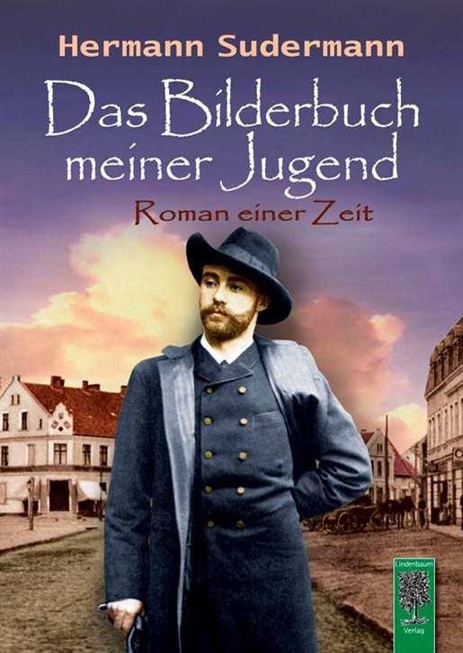 Sudermann: Das Bilderbuch meiner Jugend