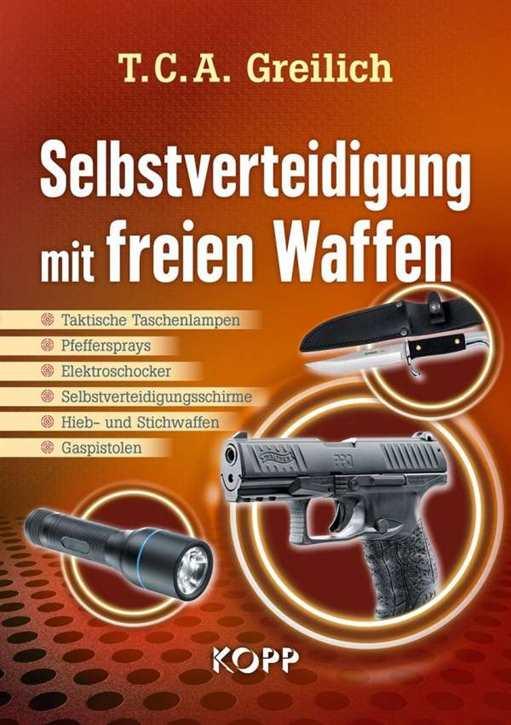 Greilich: Selbstverteidigung mit freien Waffen