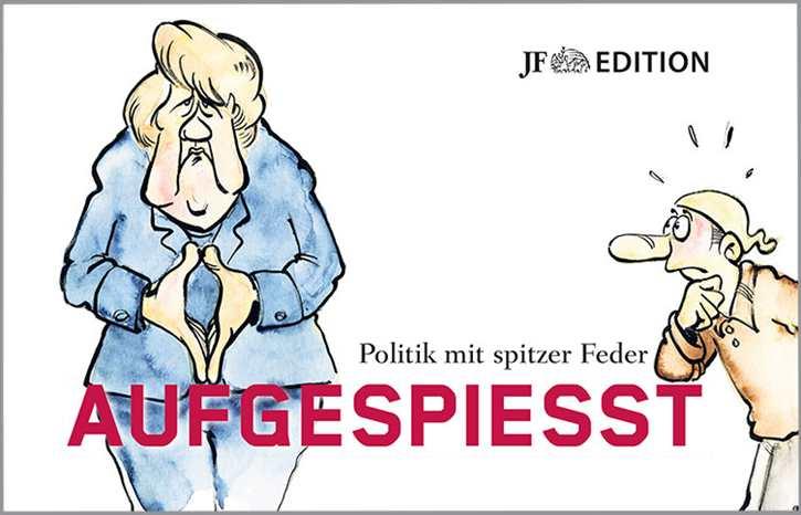 Stein, Dieter (Hrsg.): Aufgespiesst