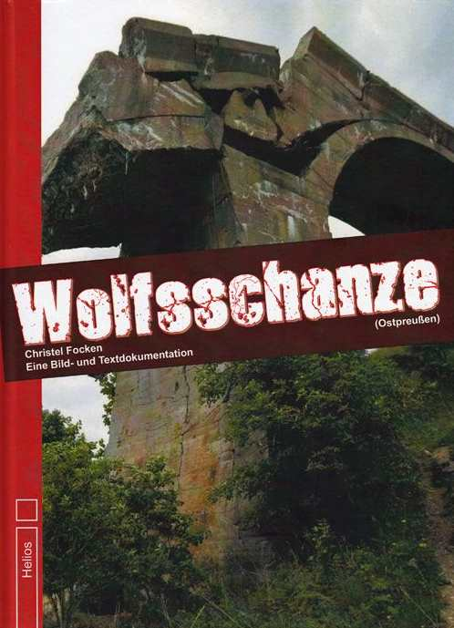 Focken, Christel: Wolfsschanze