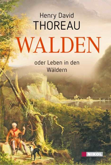 Thoreau, H. D.: Walden oder Leben in den Wäldern