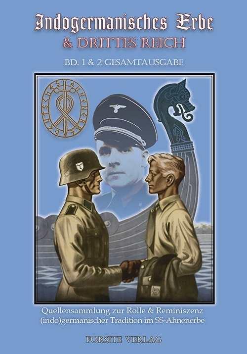 Krüger, Dennis: Indogermanisches Erbe & 3. Reich