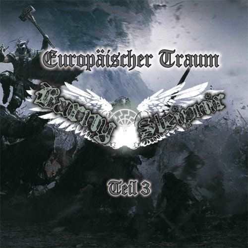 Sleipnir / Barny - Europäischer Traum Teil 3, CD
