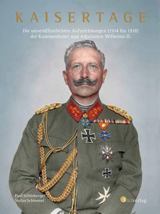 Schönberger/Schimmel: Kaisertage