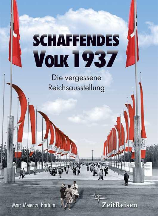 Hartum, Marc Meier zu: Schaffendes Volk 1937