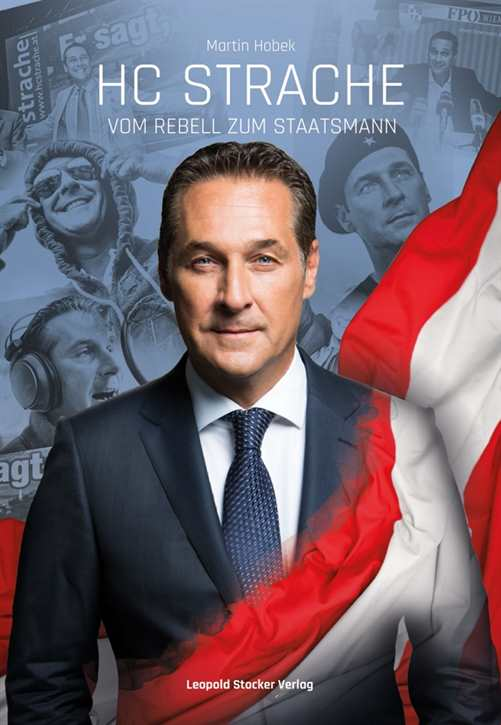 Hobek, Martin: HC Strache