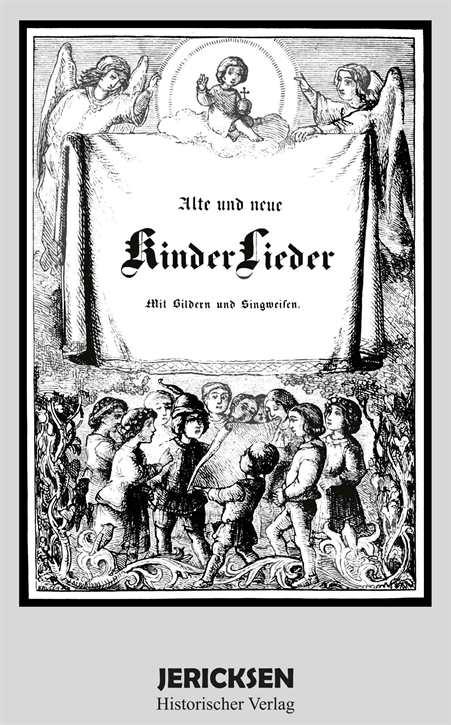 Raumer / Pocci: Alte und neue Kinderlieder