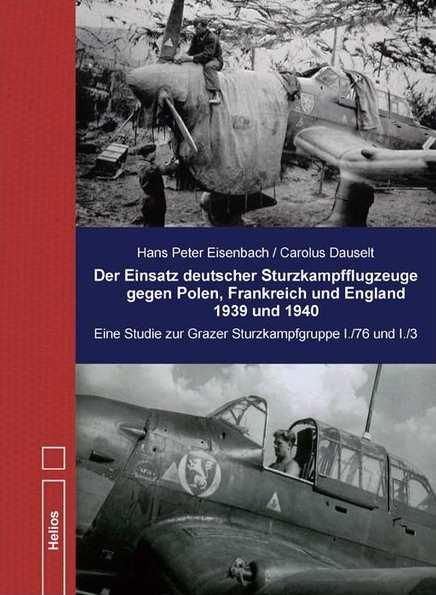 Eisenbach/Dauselt: Der Einsatz deutscher Stukas...